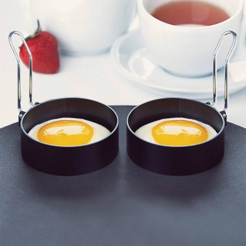 Egg Ring Mold Non-Stick Kitchen Tool