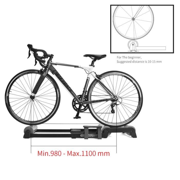 Bike Roller Trainer Indoor Exercise