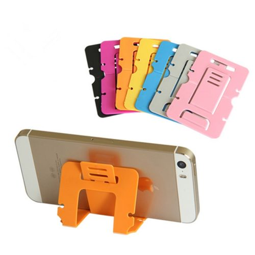 Smartphone Stand Plastic Phone Holder