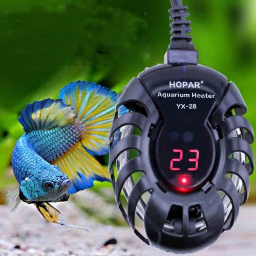 Aquarium Water Heater Temp Controller