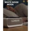 Bluetooth Alarm Clock Wireless Speaker