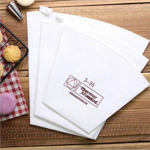 Reusable Piping Bag Baking Tool