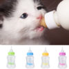 Kitten Bottle Milk Feeding Bottle