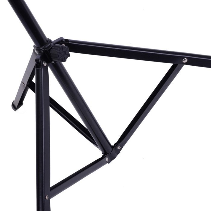 Folding Music Stand Portable Tripod Stand