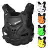 Motorcycle Armor Vest Protective Gear