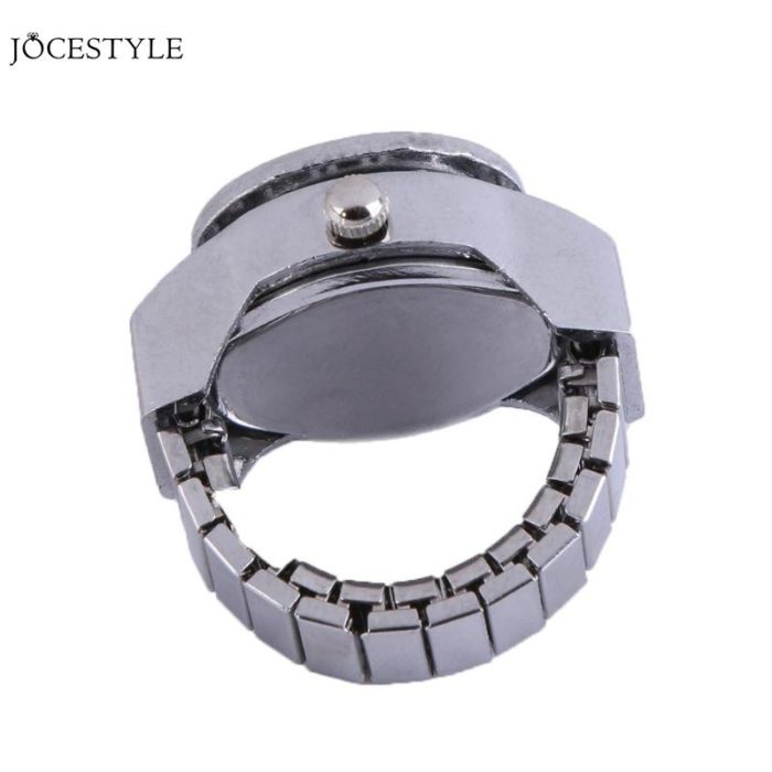 Ring Watch Finger Accessory