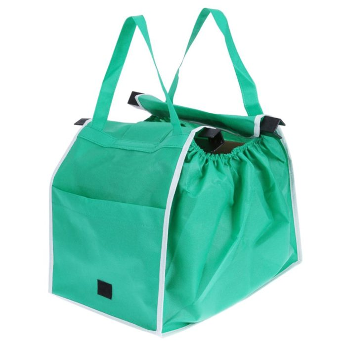Reusable Tote Shopper Bag