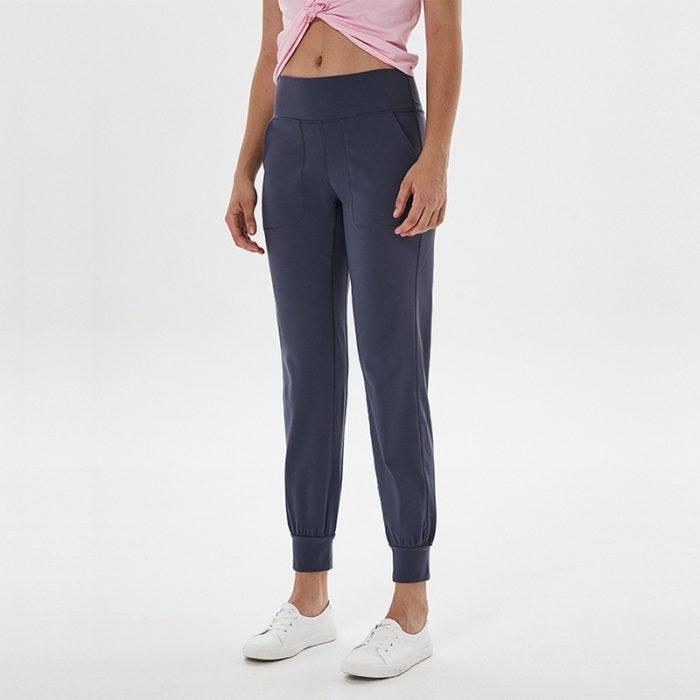 Ladies Jogger Fitness Pant