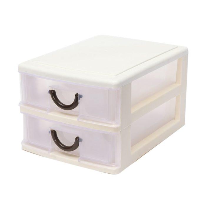 Plastic Drawer Organizer Storage