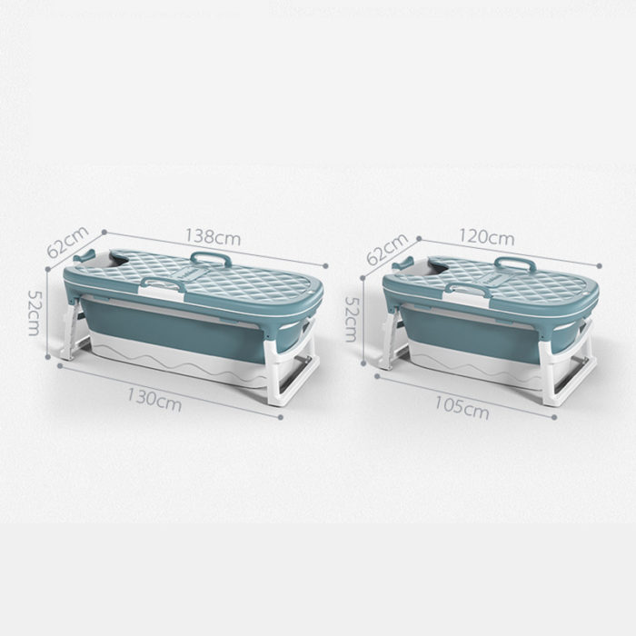 Collapsible Bathtub Adult Size