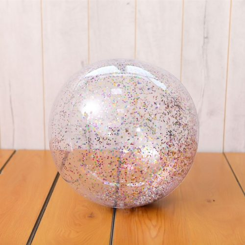 Inflatable Beach Ball Transparent Ball
