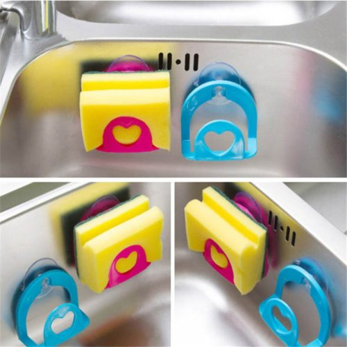 Sponge Holder for Sink Sponge Drain
