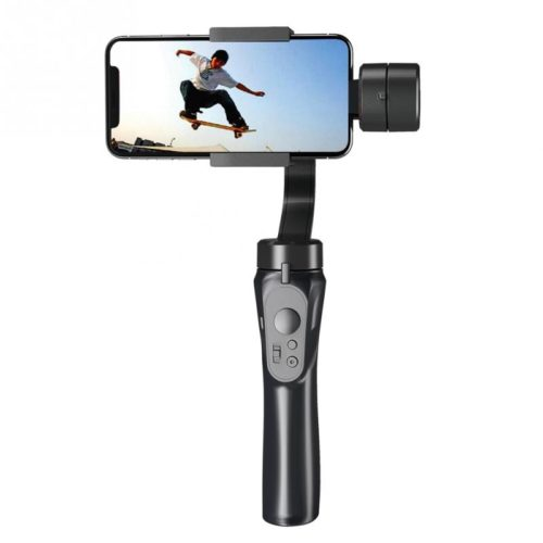 Phone Camera Stabilizer Gimbal Holder