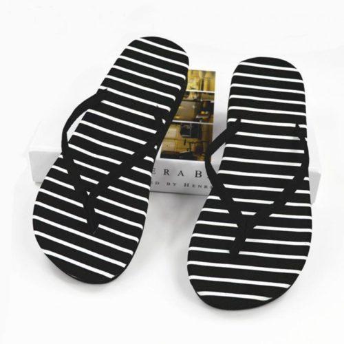 Summer Flip Flops Ladies Footwear