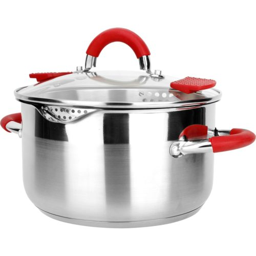 Induction Cooker Pot Stainless Steel Pot
