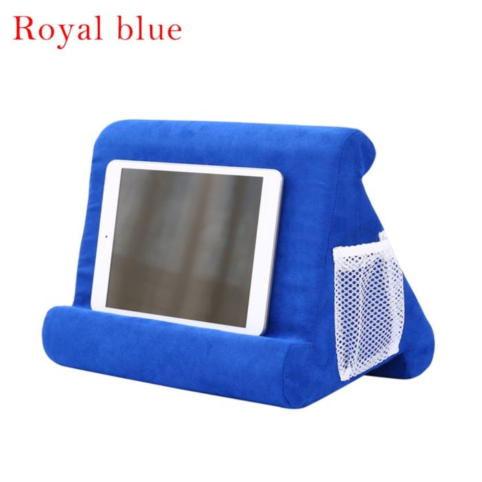 Tablet Pillow Stand Rest Cushion