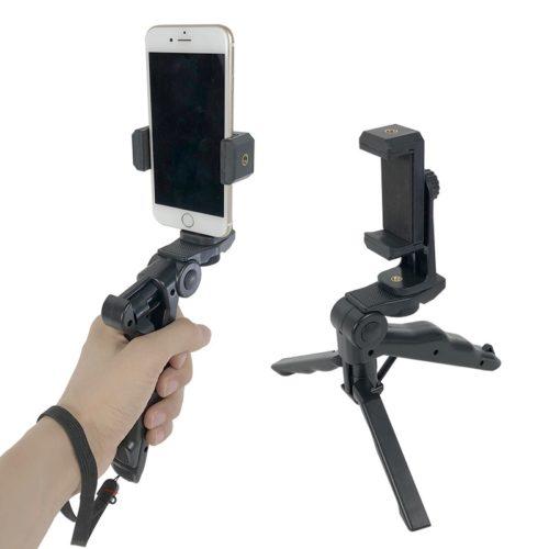 Tripod Stabilizer Phone Holder Gimbal