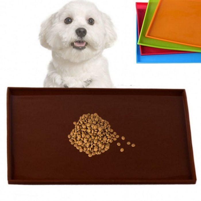 Pet Food Mat Waterproof Pad