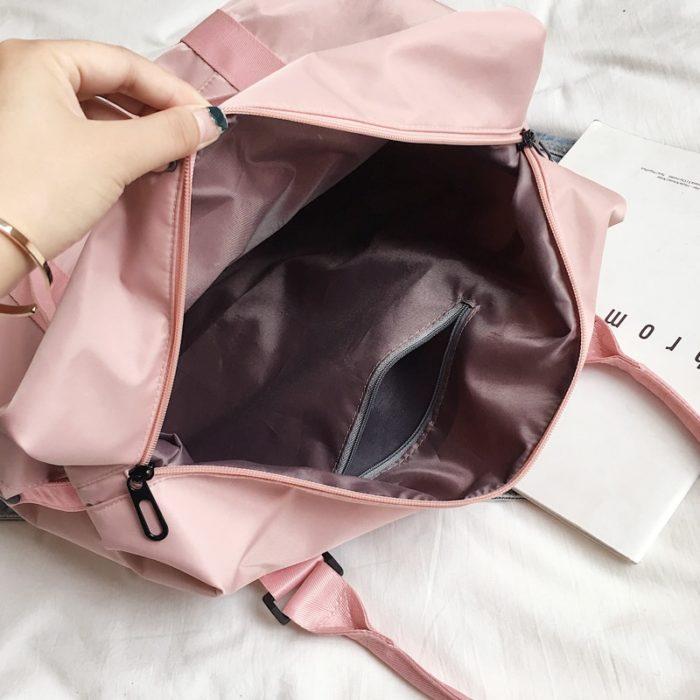 Ladies Weekend Bag Travel Handbag