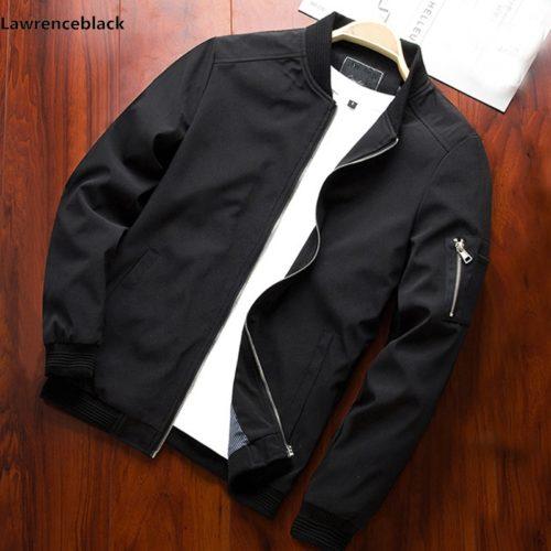Cotton Jacket For Men Outerwear