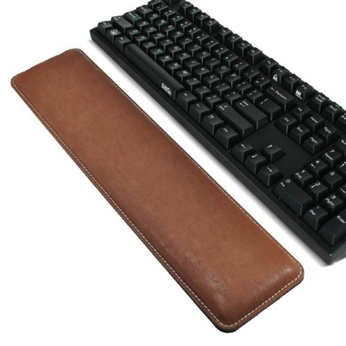 Keyboard Wrist Support with Memory Foam