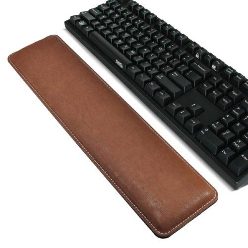 Keyboard Wrist Support with Memory Foam