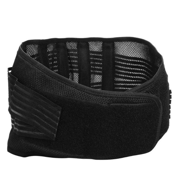 Waist Support Lumbar Brace Belt