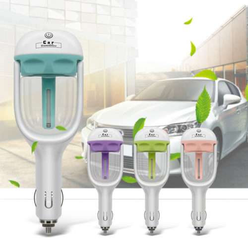 Car Diffuser Mini Air Humidifier
