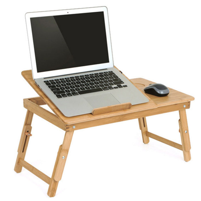 Laptop Tray for Bed Foldable Table