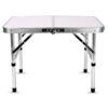 Small Folding Table Portable Desk