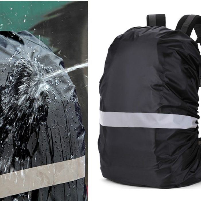 Waterproof Bag Cover Reflective Cover