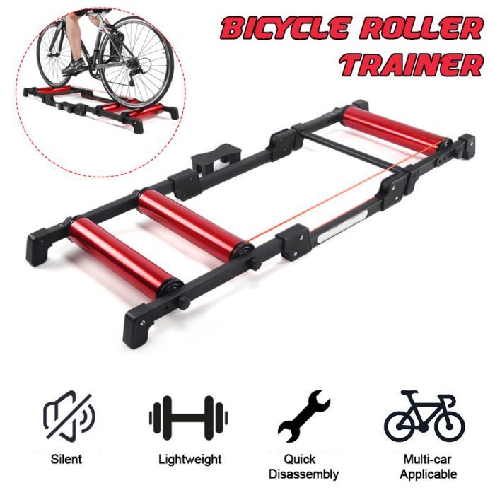 Bike Roller Indoor Cycling Trainer