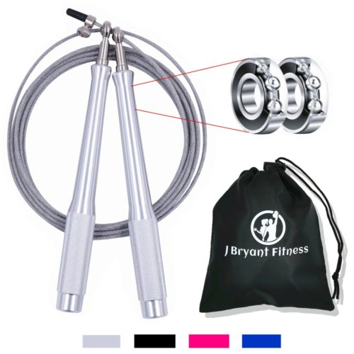 Speed Jump Rope Skipping Rope