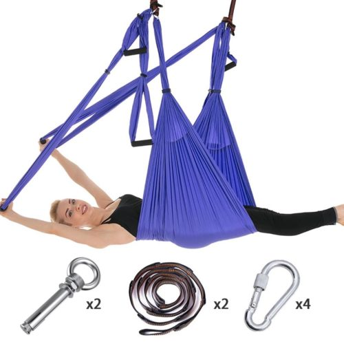 Aerial Yoga Swing Full Set