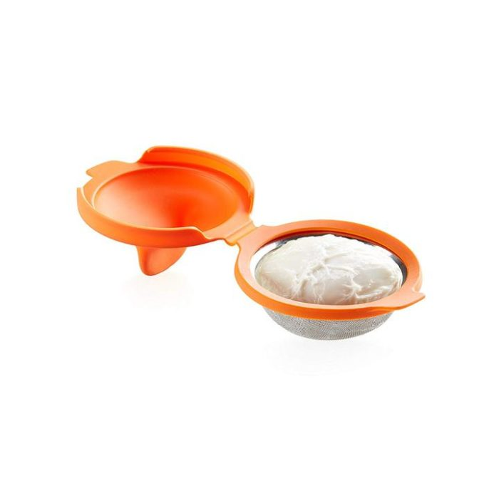 Poached Egg Cooker Poaching Tool (2 PCS)