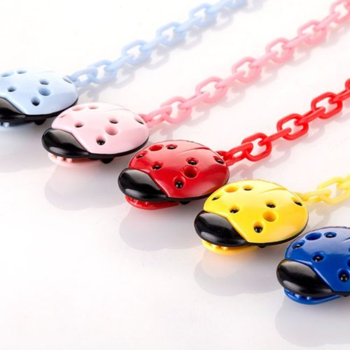 Dummy Chain Baby Pacifier Holder