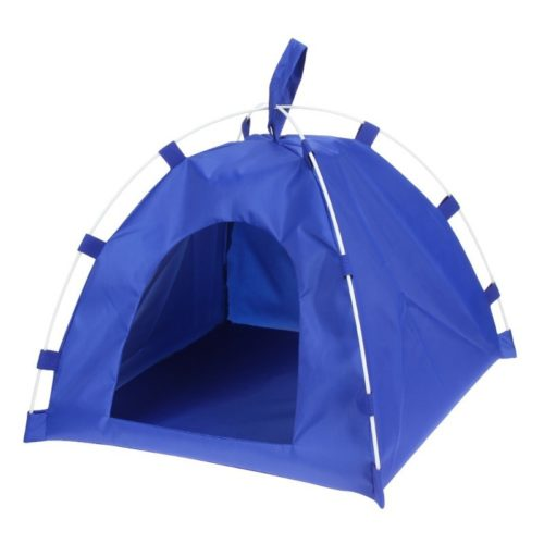Dog Tent Waterproof Camping Pet House