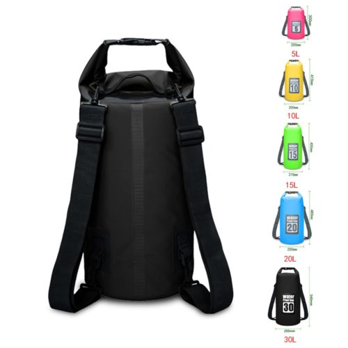 Dry Bag Backpack Waterproof Sport Bag