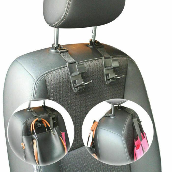 Purse Hook for Car Universal Hanger