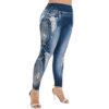Jeans Leggings Ladies Pants