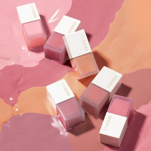 Liquid Blush Long Wear Cheek Tint