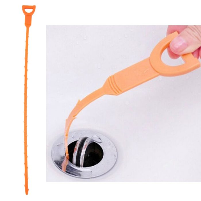 Hair Clog Remover Cleaning Tool