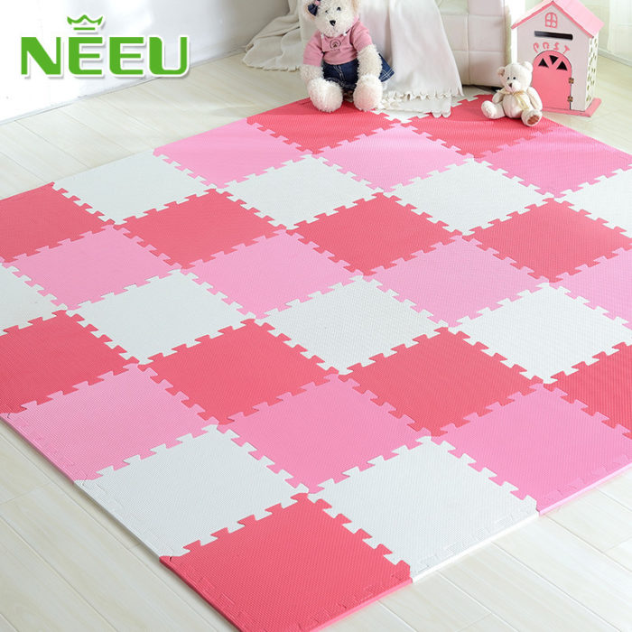 Puzzle Play Mat For Kids