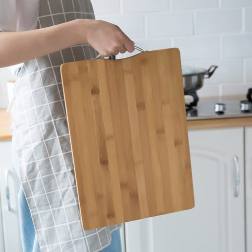 Bamboo Chopping Board Kitchen Tool