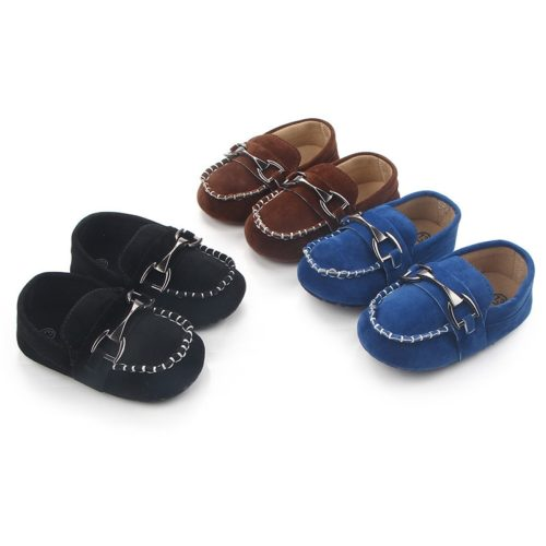 Baby Loafers Casual Footwear