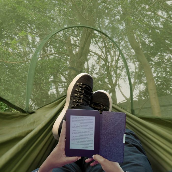 Camping Hammock Tent Tree Tent