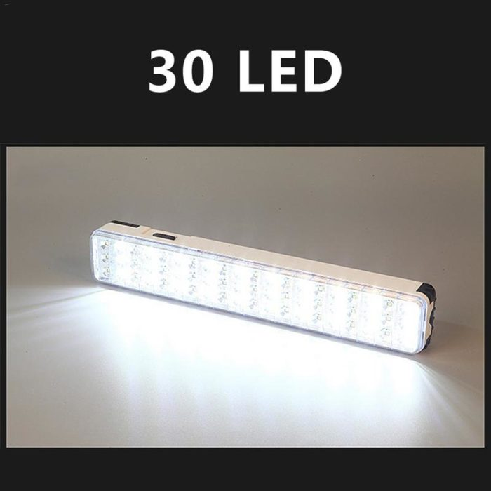 Emergency Lamp Rechargeable Light