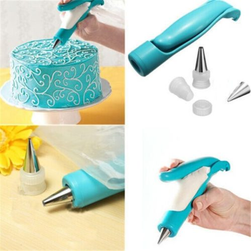 Icing Pen Cake Decorating Tool