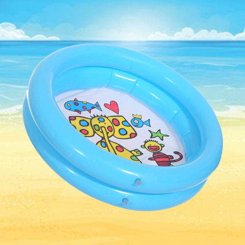 Inflatable Baby Pool Child Swimming Tub