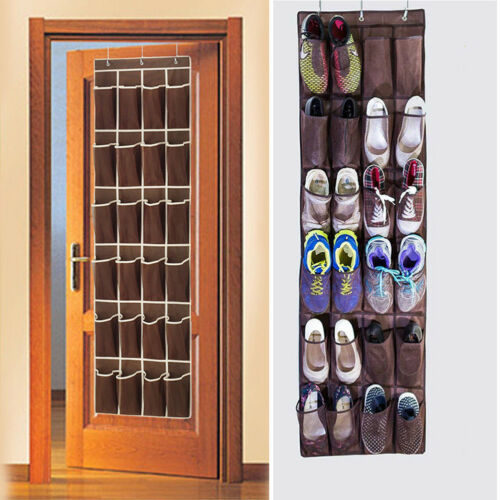 Shoe Door Hanger Hanging Organizer